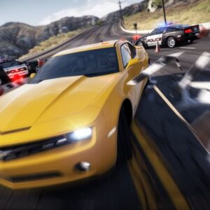 Need For Speed Hot Pursuit Remastered Game