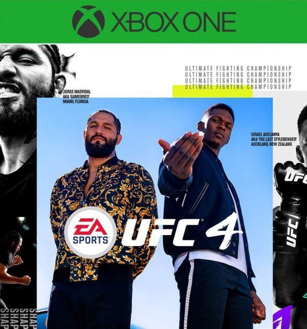 UFC 4 Download PC