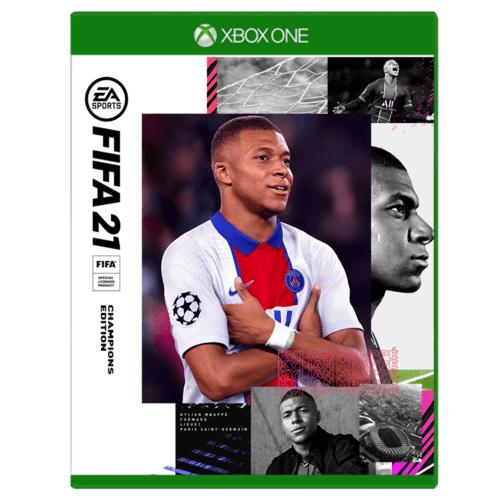 Fifa 21 Xbox Game Account