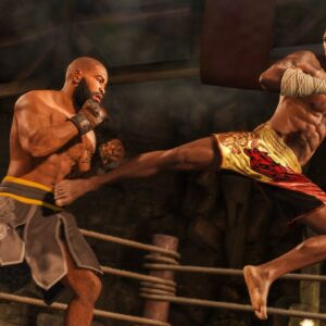 UFC 4 Free Download