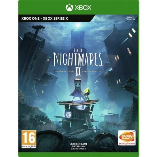 Little Nightmares 2 Game