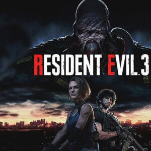 Resident Evil 3 Game Account
