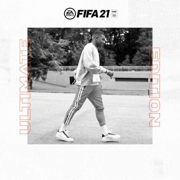 FIFA 21 Game Account Steam