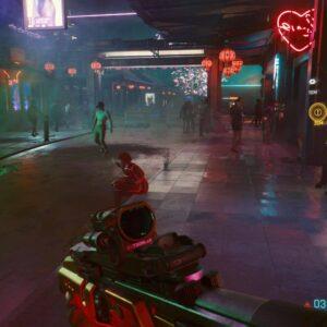 Cyberpunk 2077 Steam Game