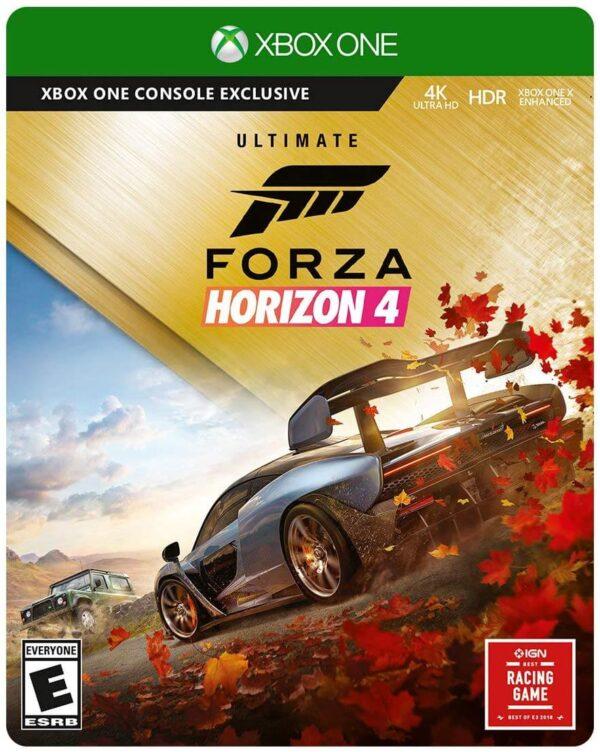 Forza Horizon 4 PC Download