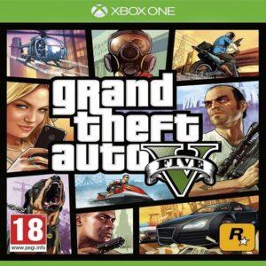 GTA 5 Account Game
