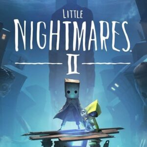 Little Nightmares 2 PC - Game Account Steam