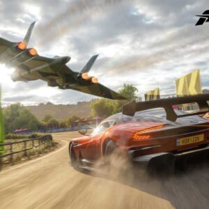 Forza Horizon 4 Game