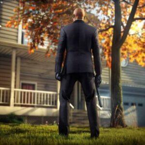 Hitman 3 Game Account Xbox