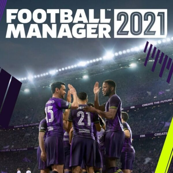 Football Manager 2021 PC Game