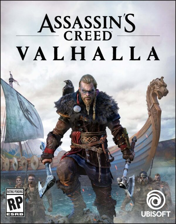 Assassin's Creed Valhalla Full Game