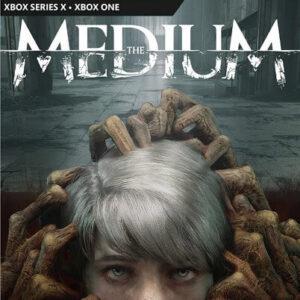 The Medium PC Game