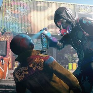 Watch Dogs Legion Uplay Game Account