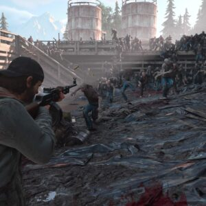Days Gone PC Game