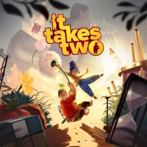 It Takes Two PC Game Account