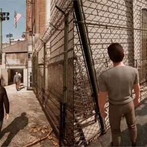 A way out shared account