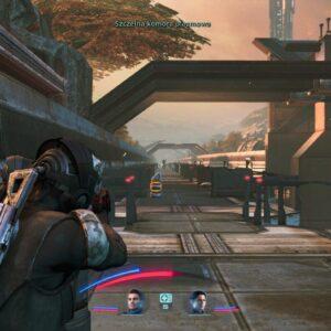 Mass Effect Download