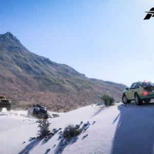 Forza Horizon 5 Offline Mode