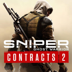 Sniper Ghost Warrior Contract 2 Account Game