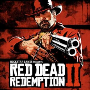 Red Dead Redemption 2 Account
