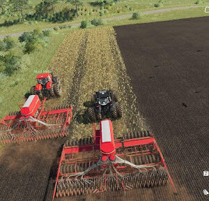 Farming Simulator 22 Shared Account