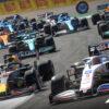F1 2021 Shared Account