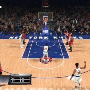 NBA 2k22 Shared Account