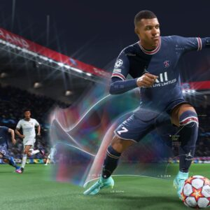Fifa 22 Ultimate Edition PC Game