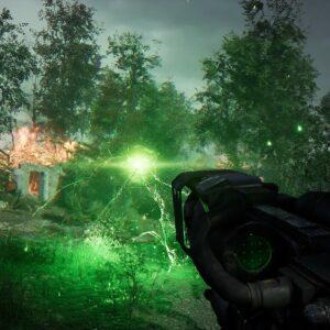 Chernobylite Xbox Game Account