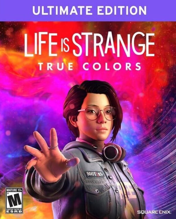 Life Is Strange True Colors Ultimate Edition Game Account