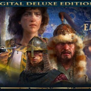 Age of Empires IV Game Account