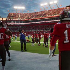 Madden NFL 22 Xbox Account