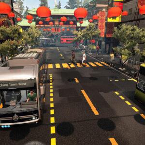 Bus Simulator 21 Download PC