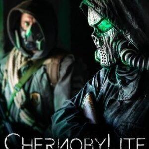 Chernobylite Account Offline
