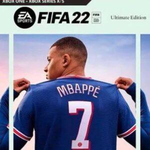 Fifa 22 Shared Account