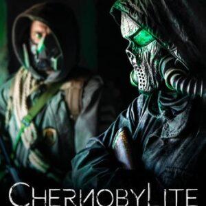 Chernobylite Account Shared