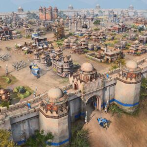 Age of Empires IV Game Account PC