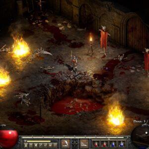 Diablo 2 Resurrected Xbox Account